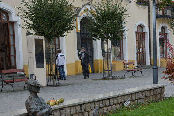 Aké investície sa očakávajú v Topoľčanoch v najbližších mesiacoch?