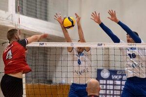 Semifinálové zápasy Slovenského pohára sa cez víkend v Prešove hrať nebudú.