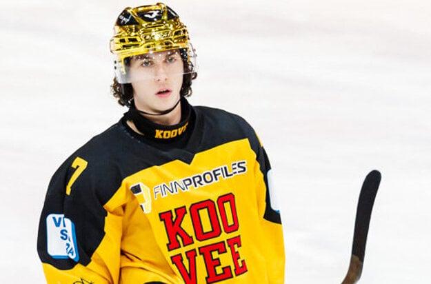 Liam Finlay bol najlepšie bodujúcim hokejistom Koovee a delene s Francúzom Bastienom Maiom (ten však má o dva zápasy viac) aj najproduktívnejším cudzincom celej druhej najvyššej fínskej ligy.
