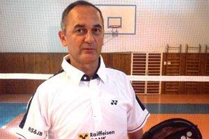 Juraj Brestovský bol úspešný na prestížnom turnaji veteránov v bedmintone.