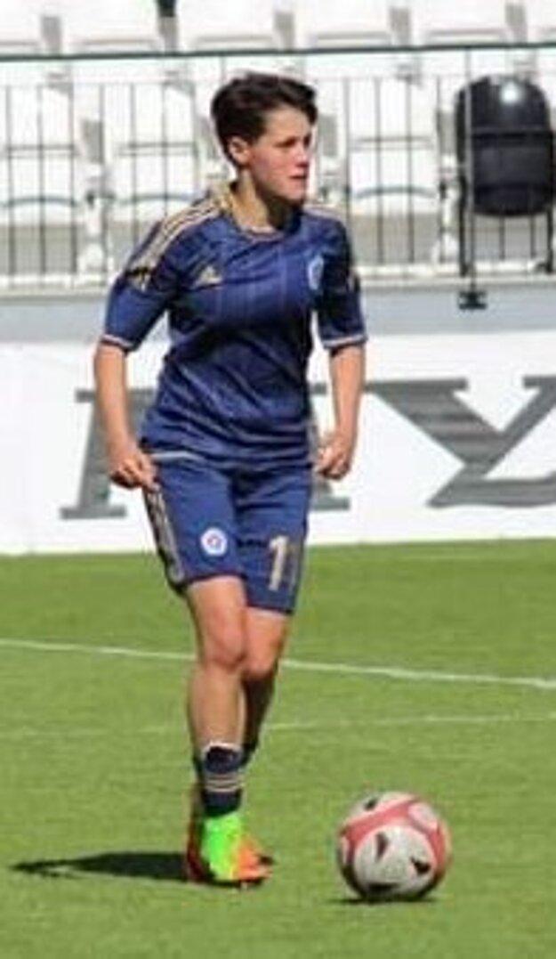 Martina Šurnovská