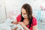 V Nemocnici Svet zdravia Topoľčany sa počas minulého roku narodilo spolu 681 detí.