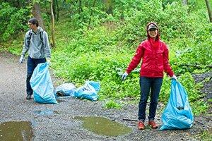 Za sedem ročníkov akcie ľudia vyzbierali 23 ton odpadu.
