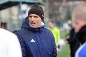 Peter Lérant si uviazal o krk ťažkú úlohu - zachrániť FC Nitra v prvej lige.