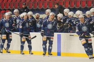 Po koncerte 7:0 v Liptovskom Mikuláši si dnes Nitrania užívajú voľno.