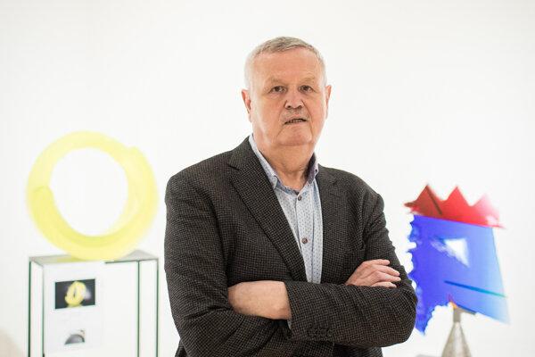 Štefan Šimák