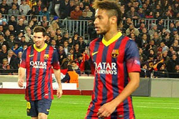 S Goal Travelom sa dostanete vždy do blízkosti hviezd, ako sú Messi či Neymar.