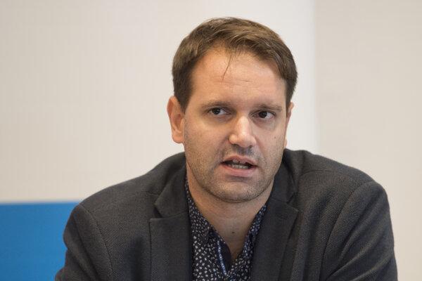 Michal Piško.
