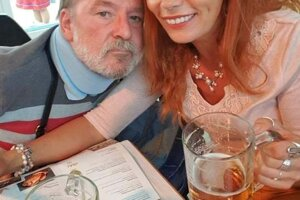S klientom, ktorý mal detskú obrnu strávila Viera Kundriková na Vianoce jeho posledné dni.
