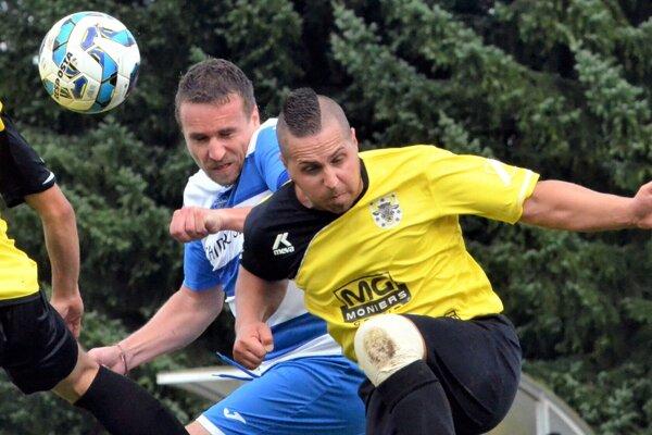 Tomáš Krnáč zvládol i ďalšiu náročnú úlohu a zhodnotil futbalové kvality všetkých členov najlepšej jedenástky.