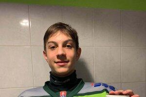 Rekordér Andrej Tomašec.