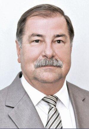 REKTOR: prof. RNDr. PAVOL SOVÁK, CSC.