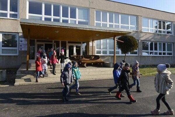 Katolícka spojená škola sv. Mikuláša v Prešove.