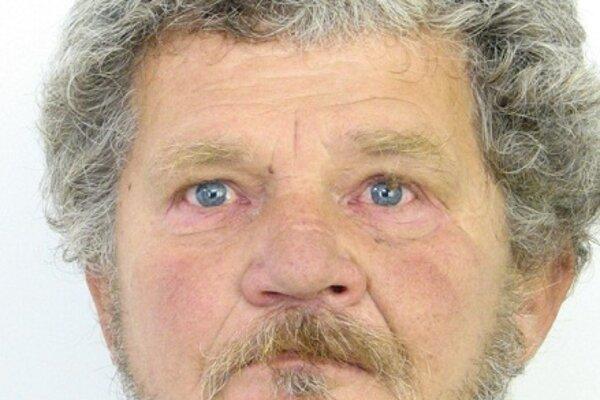 Na hľadaného muža bol vydaný zatykač.