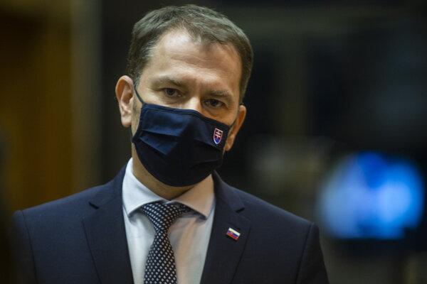 Predsedu si hnutie nevolilo, ostal ním Igor Matovič.