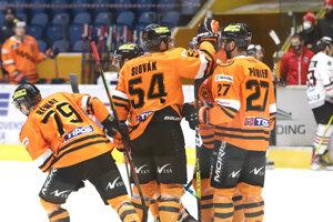 Košickí hokejisti sa predstavia v nezvyčajných dresoch.