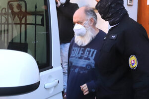 Bývalý krajský sudca Pavol Polka odchádza zo Špecializovaného trestného súdu.