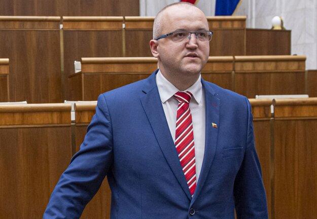 Miloš Svrček