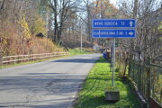 Z Uliča je k susedom na Ukrajine blízko.