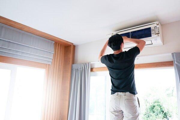 Za kvalitnú montáž zaplatíte približne 30 percent z ceny klimatizácie.
