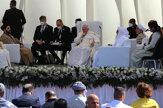 Pápež sa stretol s najvyšším šiitským duchovným