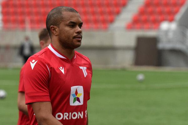 Ramón Rodriguez da Silva.