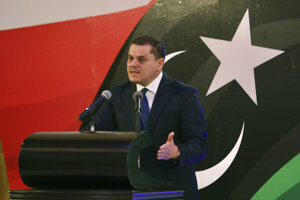 Abdal Hamíd Dubajba.