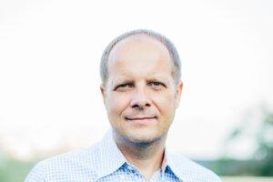Šéf cestovnej kancelárie Firo-tour Marcel Siekel