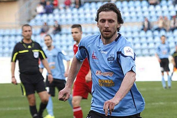 Henrich Benčík sa rozhodol pre odchod z Nitry. Ako uviedol pre MY noviny, z futbalu chce mať radosť.