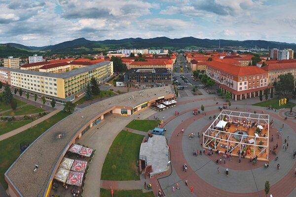 Domácnosti v Žiari nad Hronom a okolí môžu byť zásobované zelenou energiou v podobe tepla a elektriny.