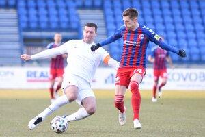 FK Senica - ŠFK Sereď