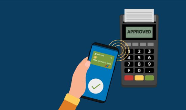 Vďaka NFC technológii sa váš smartfón stane aj vašou digitálnou peňaženkou.
