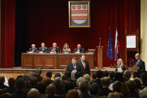 Rokovanie mestského zastupiteľstva sa uskutoční v stredu v budove PKO.