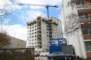 Radnica a mestské časti z developerských projektov, ako aj výstavby rodinných domov, získali do svojich rozpočtov spolu vyše pol milióna eur.