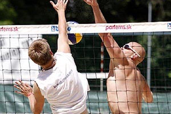 Pribina Cup pokračoval druhým turnajom. Ilustračné foto: Dušan Tarko