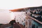 Hvar, Chorvátsko