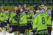 Smútok žilinských hokejistov bol veľký.