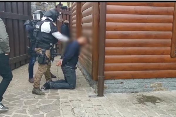 Radovana V. zadržala v stredu polícia v obci Jaklovce.