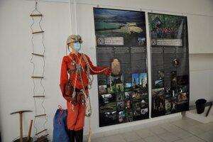 V Gemersko-malohontskom múzeu pozvú návštevníkov do hlbín zeme.