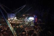 Horskí záchranári poskytli pomoc 48-ročnému mužovi