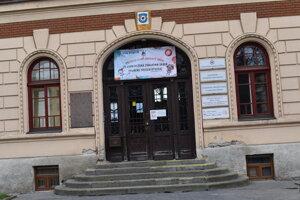 Spojená evanjelická škola v Prešove.