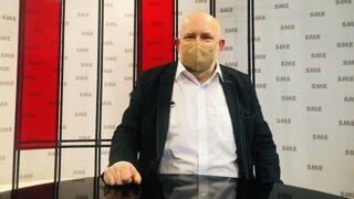 Zakladateľ SME Fulmek: Snažil som sa skultivovať Pentu. Jej odchod je víťazstvo