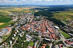 Mesto Kežmarok pripravuje rekonštrukciu spoločensko-športového centra.