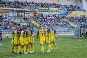 Košickí fanúšikovia sa na semifinále pohára nedostanú ani po uvoľnení opatrení. Vyhláška spomína 1. a 2. ligu, pohár opomenula.