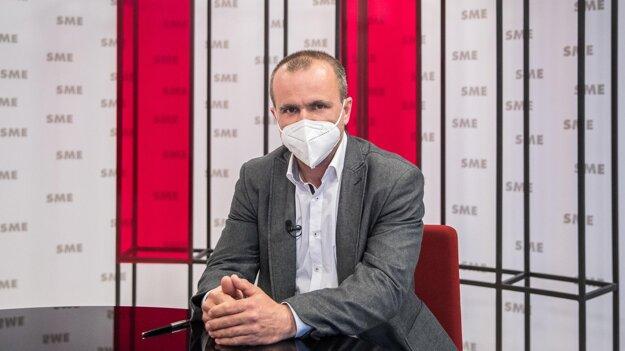 Rozhovory ZKH: Radovan Kulín.