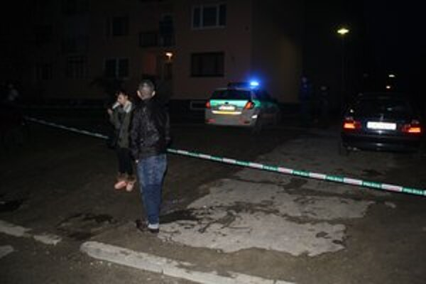 Napadnutý mladík po útoku zomrel, matka sa zrútila a otca vyšetruje polícia.