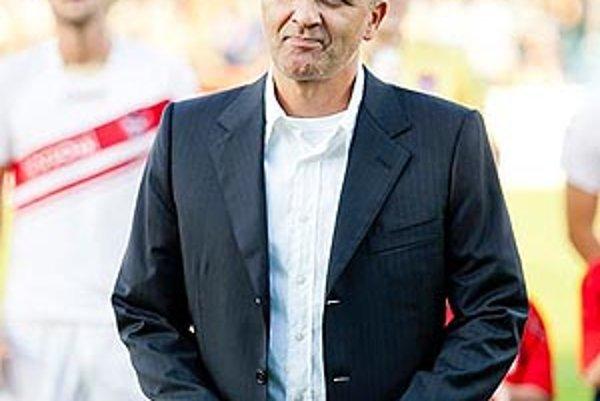 Zverenci Juraja Jarábka dokázali poraziť aj Slovan či Žilinu.