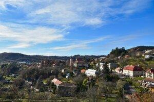 O titul Dedina roka 2021 zabojuje aj obec Štiavnické Bane.