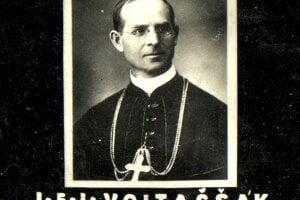Vojtaššák bol biskupom rozľahlej diecézy.