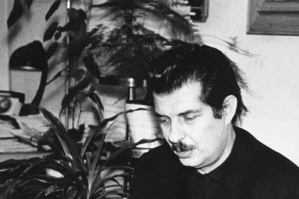 Otto Häusler.